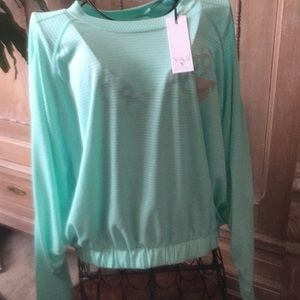 Tops - 3 for $15 YAS sport pullover